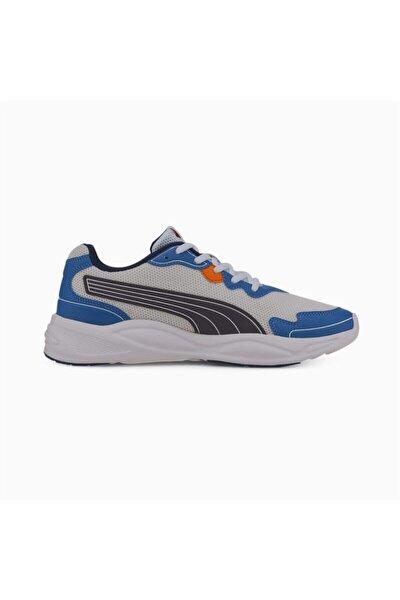 90S RUNNER NU WAVE Beyaz Erkek Sneaker Ayakkabı 100650532