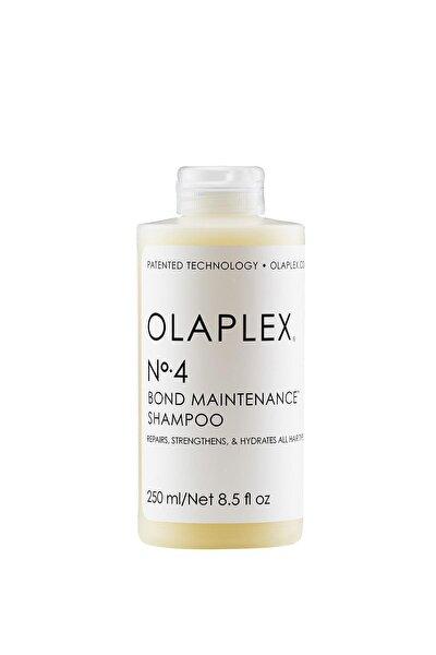 Bond Maintenance No 4 Bağ Bakım Şampuanı 250 ml
