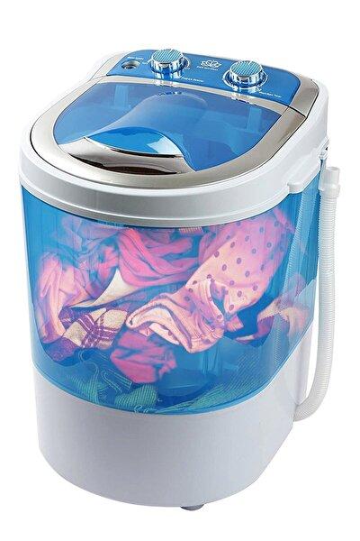 5 Litre Yıkama Kapasiteli Çamaşır Makinası