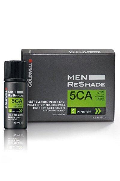 5ca Men Reshade Erkek Saç Boyası 4x20 ml