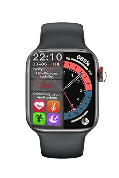 Watch X7 Multifonksiyon Akıllı Saat - Bilek Sensörlü , Ios Ve Android Uyumlu - 2021