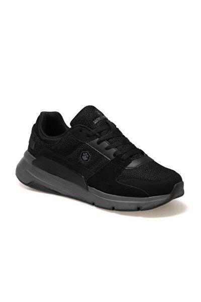 WANG Siyah Erkek Sneaker Ayakkabı 100535480