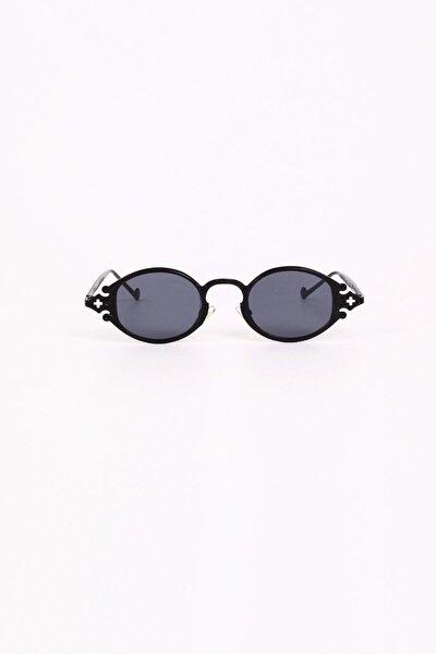 Kadın Siyah Blekinge Black Güneş Gözlüğü