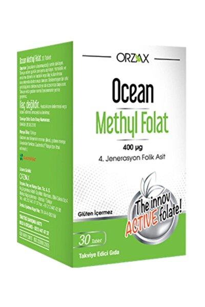 Ocean Methyl Folat 30 Tablet