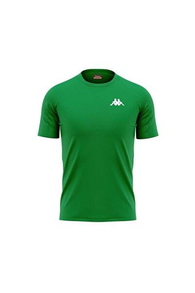 304wnn0 Poly T-shirt Bux - Yeşil - M