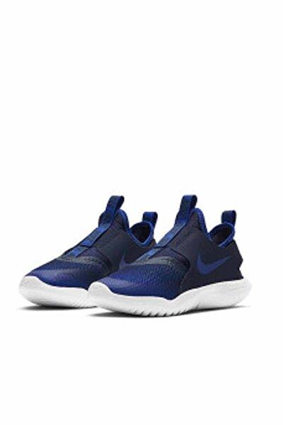 Unisex Çocuk Lacivert Flex Runner Yürüyüş Koşu Ayakkabı At4663-407
