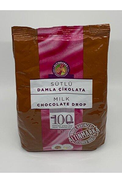 Kahve Dünyası Sütlü Damla Çikolata 1 Kg