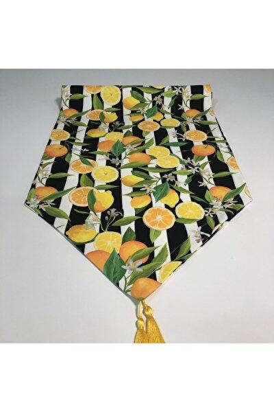 Amerikan Servis,Sarı Limon Runner