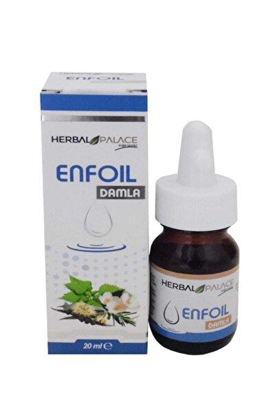 Enfoil Damla 20 ml