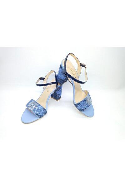 Kadın Yazlık Ayakkabı