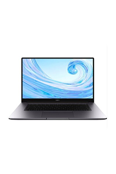 "Matebook D 15 AMD Ryzen 5 3500U 8GB 256GB SSD Windows 10 Home 15.6"" FHD Taşınabilir Bilgisayar"