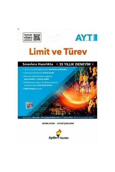 Yks - Ayt Limit Ve Türev Modülü