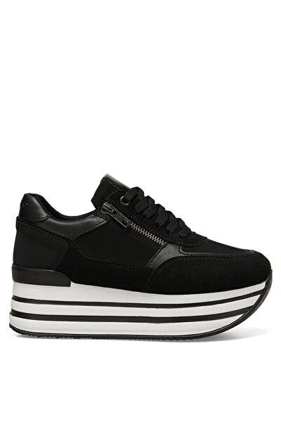 ZALMA Siyah Kadın Sneaker 100663088
