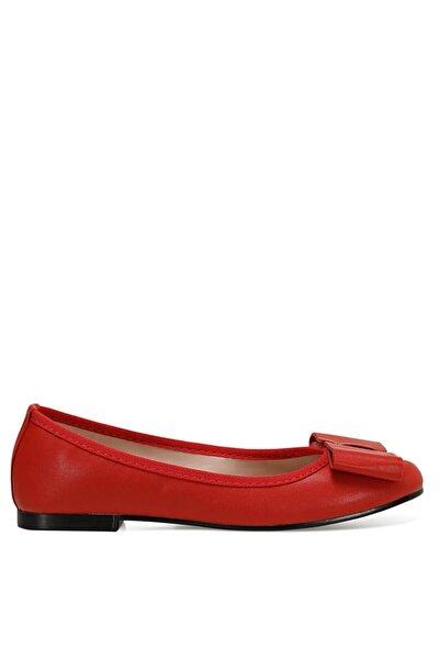 RIWA Kırmızı Kadın Babet 100572298