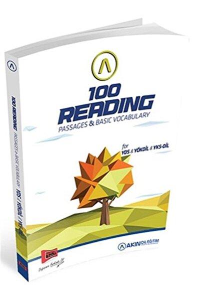 Yargı Yayınları Yds Yökdil Yksdil 100 Reading Passages Basic Voca