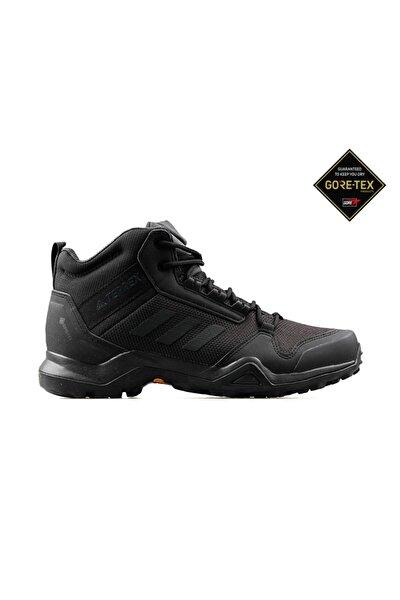 Erkek Trekking Bot Ve Ayakkabısı Bc0466 Terrex Ax3 Mid Gtx
