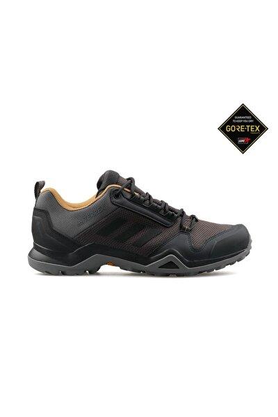 Erkek Outdoor Ayakkabısı Spor Gri Bc0517 Terrex Ax3 Gtx