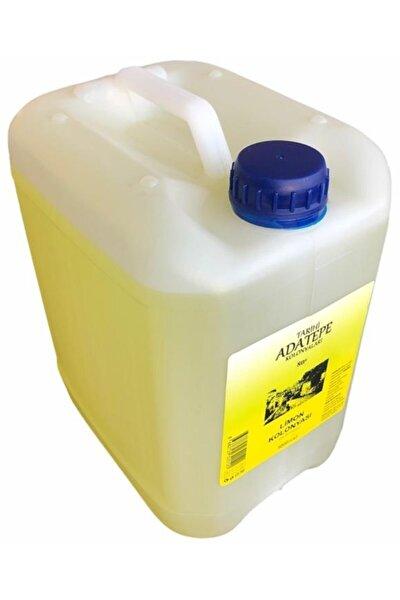 Adatepe Limon Kolonyası 80 Derece 5000 ml (5 Litre)