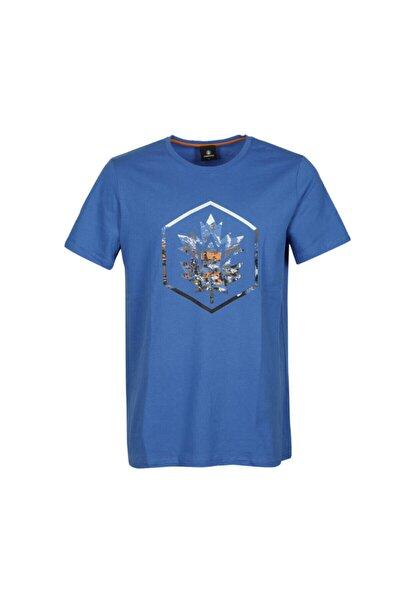 CT636 COLORED LOGO T-SHIR Saks Erkek T-Shirt 101028325