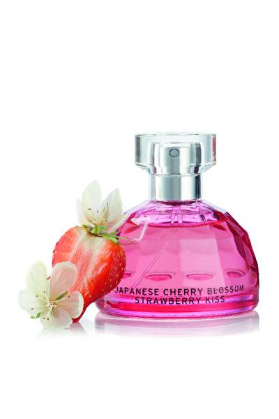 Japanese Cherry Blossom Strawberry Kiss Edt 50ml