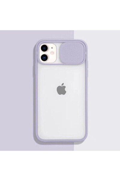 Iphone 11 Uyumlu Kamera Lens Koruma Kapaklı Kılıf