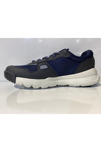 TOBIAS Lacivert Erkek Sneaker Ayakkabı 100536288