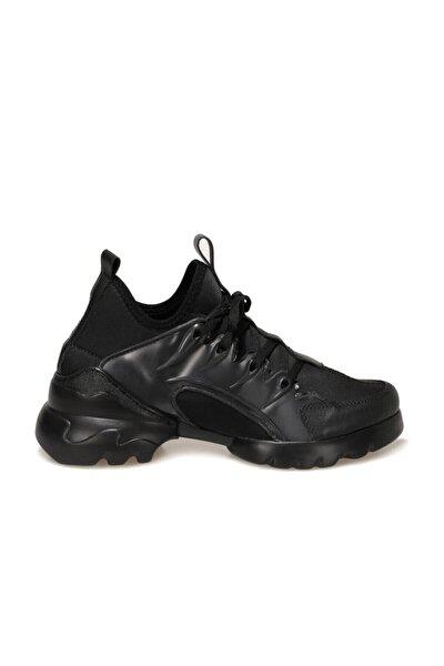 HENRİKA Siyah Kadın Fashion Sneaker 101027640