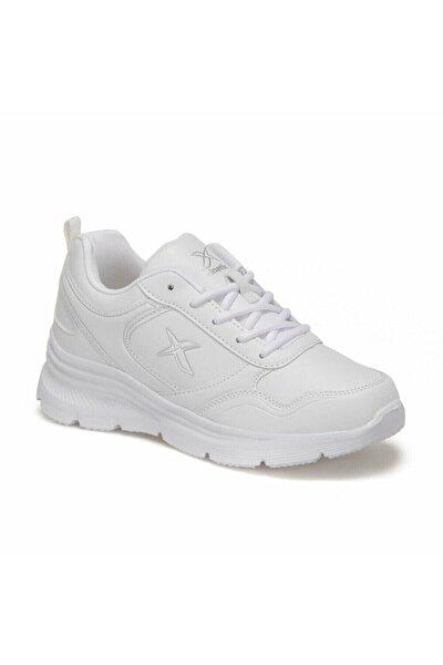 Unisex Beyaz Yeni Sezon Koşu & Antrenman Ayakkabısı