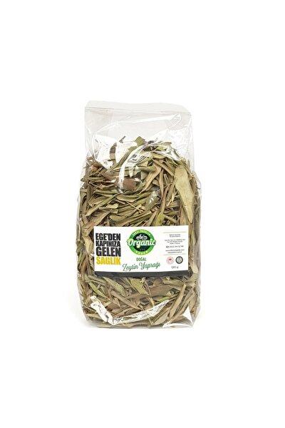 Ilaçsız Zeytin Yaprağı Kurutulmuş 120 gram