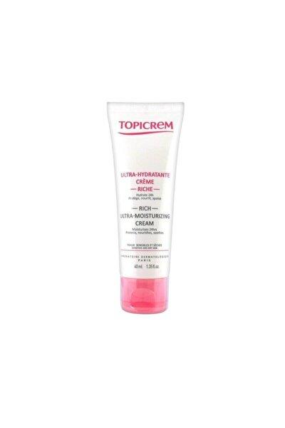 Rich Ultra Moisturizing Face Cream 40 ml