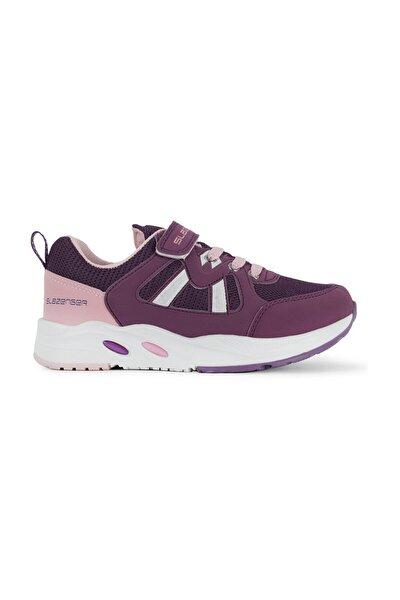Enjoy I Sneaker Çocuk Ayakkabı Mor Sa11lf026