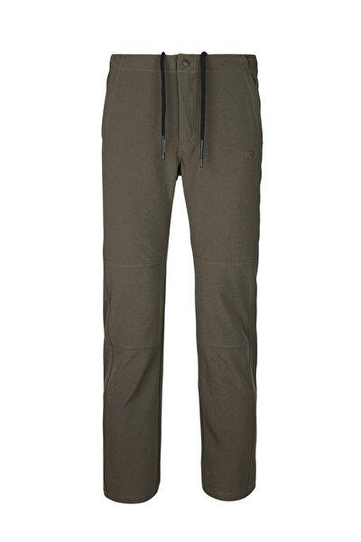 Erkek Haki Nevada Pantalon