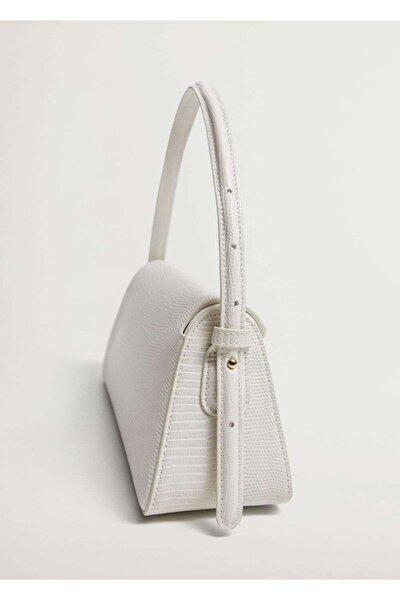 Kadın Beyaz Çanta