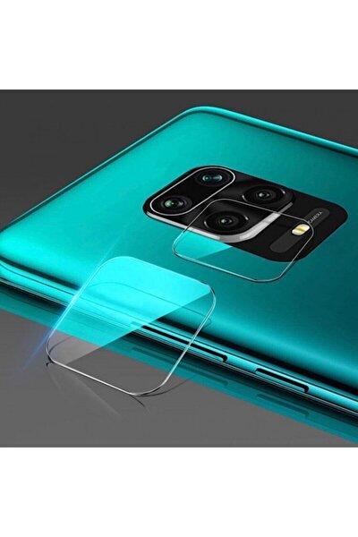 Xiaomi Redmi Note 9s Note 9 Pro Uyumlu Kamera Koruma Camı Lens Koruma