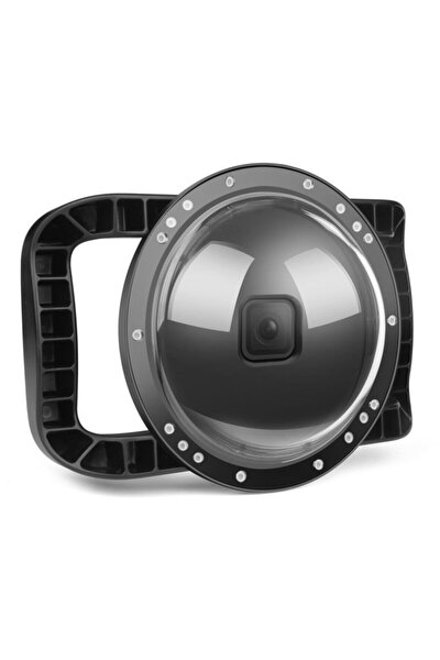 Xtgp548 Gopro Hero 8 Su Altı Dome Port