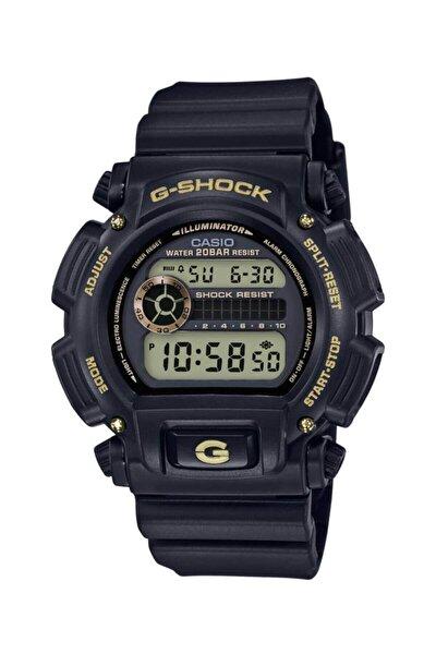 Erkek Siyah G-shock Kol Saati Dw-9052gbx-1a9dr