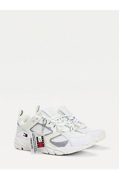 Kadın Archıve Mesh Runner Sneaker