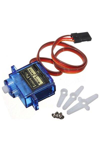 Sg90 9g Servo Motor - Raspberry Pıc Sg 90