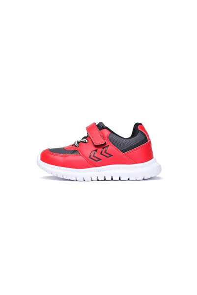 Unisex Çocuk Kırmızı Casper Ayakkabı