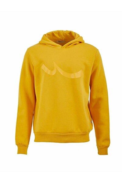 Sarı Sweatshırt