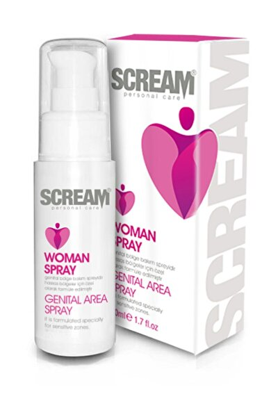 Women Sprey 50 Ml