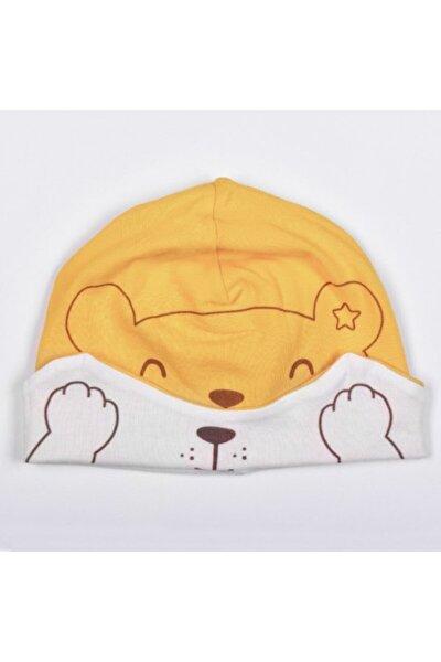 Organik Sleep Şapka