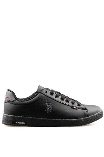Kadın Siyah Ayakkabı Franco Dhm 100548974