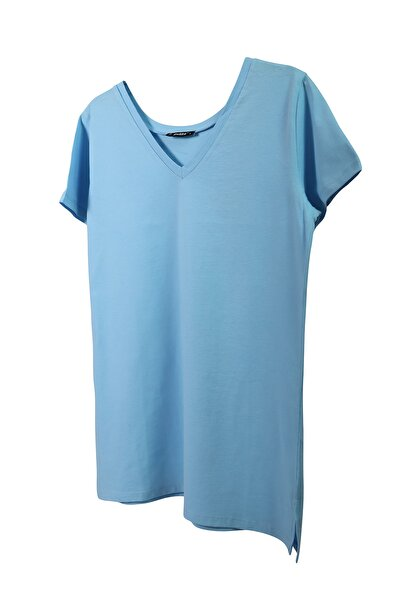 %100 Pamuk T-shirt