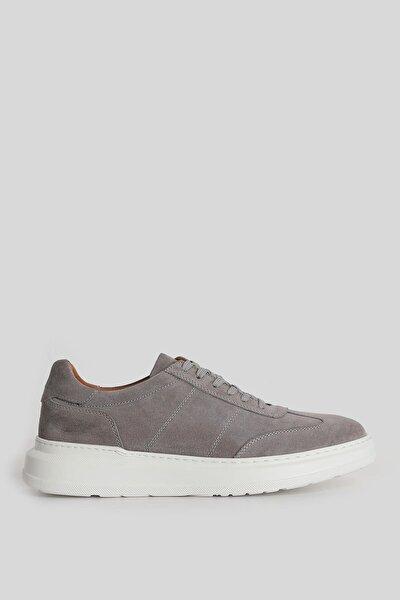 Toledo Süet Sneaker Vizon