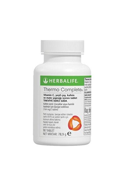 Thermo Complete 90 Tablet(yağ Yakıcı)