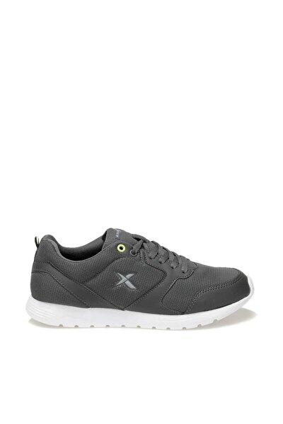 CAPELLA Koyu Gri Erkek Koşu Ayakkabısı 100377417