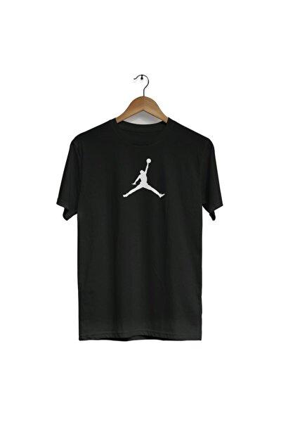 Basketbol Bisiklet Yaka Kısa Kol Tişört