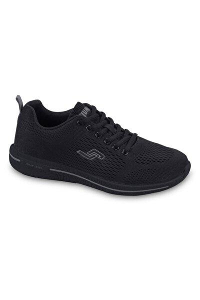 24937 Siyah Unisex Spor Ayakkabı.