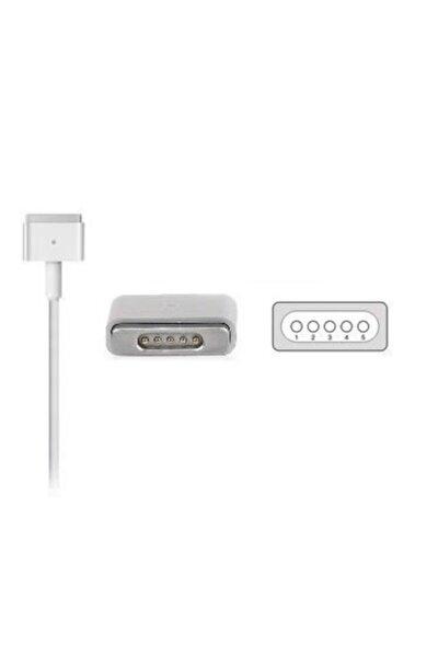 Kaliteli Muadil Macbook Air (11-inch, Önce 2015) 14.85v 3.05a 45w Magsafe 2 Güç Adaptörü Şarj Cihazı